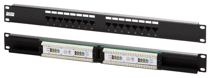 PP2-19-16-8P8C-C5e-110D