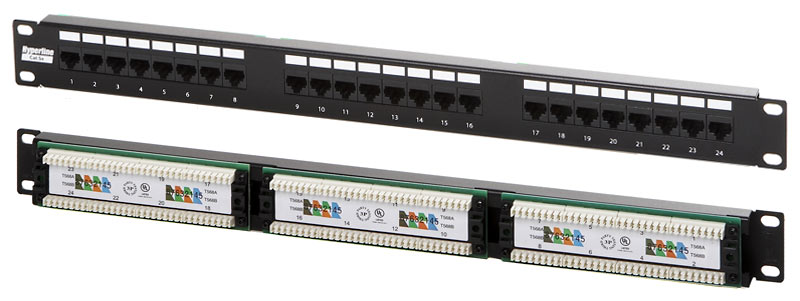 PP2-19-24-8P8C-C5e-110D